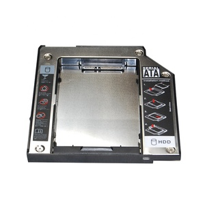Wholesale 2nd HDD Caddy for IBM ThinkPad T41 T42 T43 T40p T41p T42p T43p T60 T60p T61 T61p Z60t Z60m Z61e Z61m Z61p Z61t Series