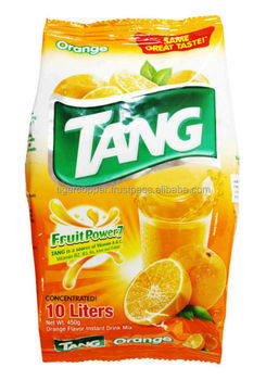 how to make tang powder