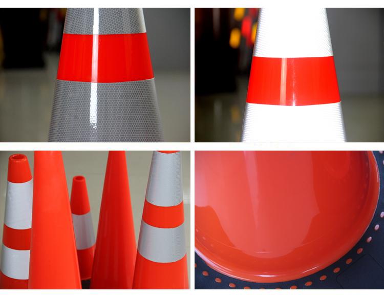 traffic cone detail 6
