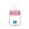 Jinhua Free sample wide neck feeding products for baby plastic baby feeding bottle