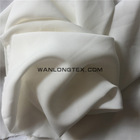 Abu Dhabi viscose georgette use for wedding dress fabric