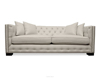luxury italian fabric comfortable sleeper sofa XYN1717