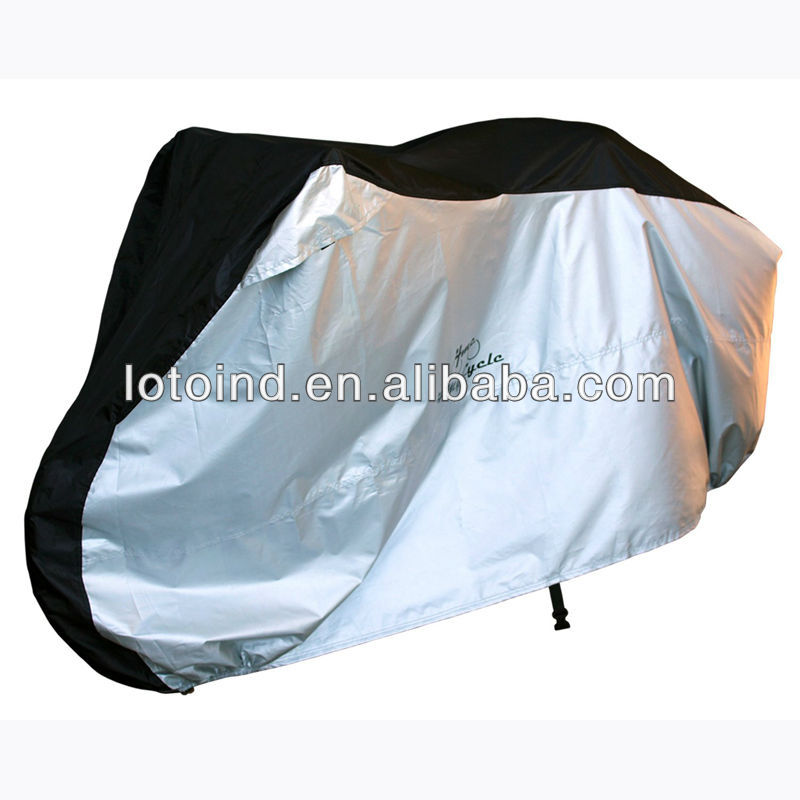 adult sized mountain road and cruiser sports bike cover waterproof for rain