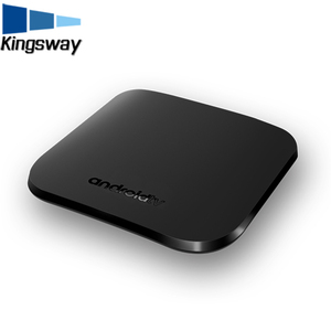 Download user manual for android tv box M8S Plus W S905W Quad Core 1GB 8GB with 5G 2.4g brand wifi