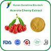skin care products parts/Acerola cherry extract