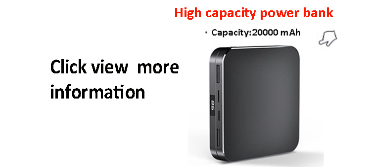 Cheapest Portable Power Bank Supplier 10000Mah Mobile Phone Charger Universal Power Banks