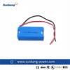 LED lamps rechargeable battery pack 7.2v 2200mah lithium battery