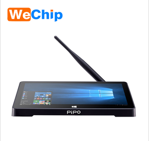 100% original mini tablet pcPipo X10 Pro 10.8 inch Intel Z8350 Quad Core Mini PC with 1920*1280 IPS Dual OS mini pc with 4gb ram