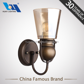 Huayi Hung Lamps Decor Plug In Pull Cord Living Room Kitchen Wall Lights Lounge