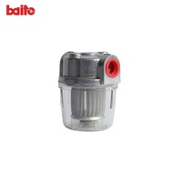 Burner spare parts sales hot in China Oil filter