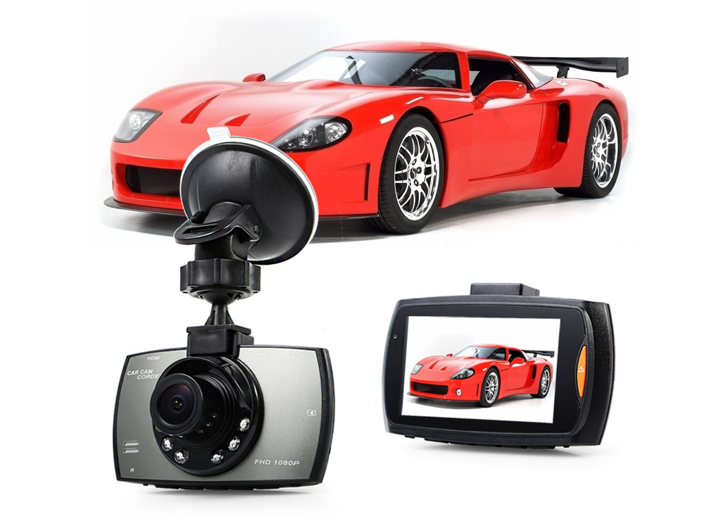 차 DVR 카메라 dashcam G30 풀 1080 P 170 Degree car dash cam 와 밤 Vision car backup 카메라