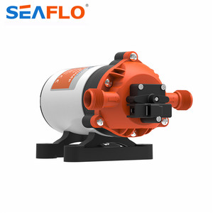 SEAFLO Micro Diaphragm Flow Pumps 70 Psi Water Pressure Motor