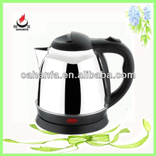 Good Quality Boiling Water Stainless Steel Electric Kettle