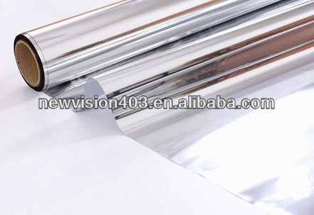 99% UV solar control window film for cars house office metal coating foil with compettive price