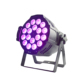 New Disco Light DMX Control rgbw 4in1 Effect LED Par Can Light For Party Events