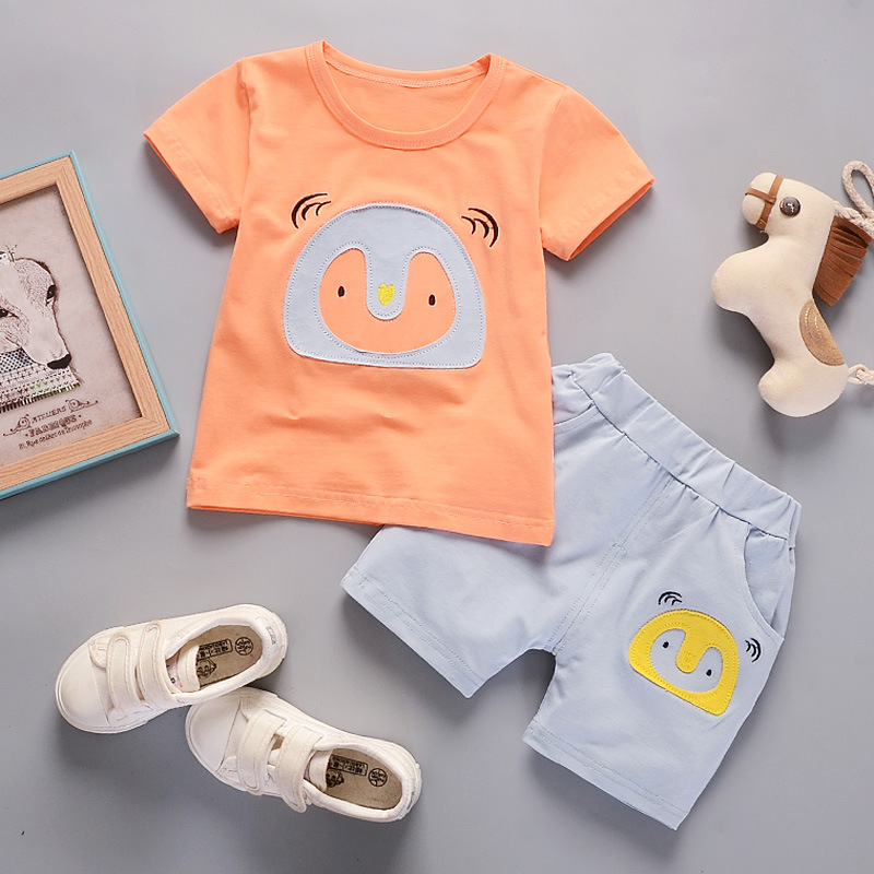 Chinese Clothing Manufacturers Children Baba Clothes Suits For Boys