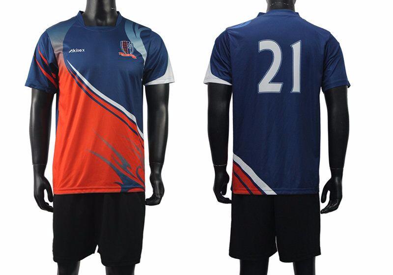 09bbc3393 High Performance Custom Design Coolmax Sublimation Soccer Wear China ...