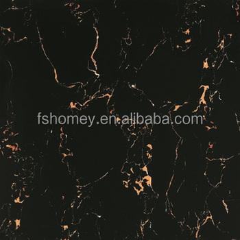 Xcm Simbabwe Schwarzem Granit Bodenfliesen Voll Poliert - Fliesen glasiert oder poliert