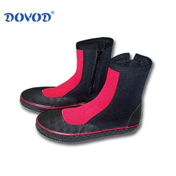 5mm Sportswear Botas Sapatos De Mergulho De Neoprene Surf - Buy ... b2ce56a6785