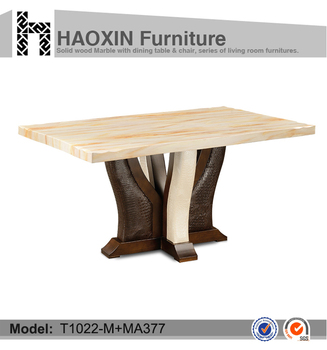 Excellent Best Sale Paper Marble Dining Table View Dining Table Haoxin Furniture Product Details From Foshan Haoxin Furniture Co Ltd On Alibaba Com Inzonedesignstudio Interior Chair Design Inzonedesignstudiocom