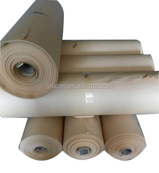 Qingdao high quality long-term no PE coated VCI paper for Auto parts antirust storage