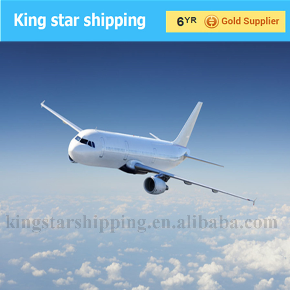 Cheap Air freight/Shipping rates From guangzhou China to USA