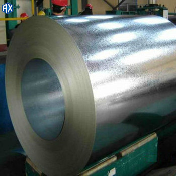 Quality chinese products ss400 cold rolled steel dipped steelcoil hot dip galvanized coil with china manufacturer