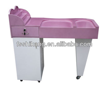 Quality Used Furniture salon furniture good quality used manicure table - buy used