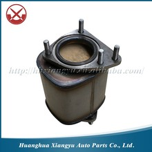 Oem Customized Three Way Catalytic Converter For Chevrolet Captiva