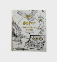 Hot sale hand painting coloring Book harry potter for children or adult