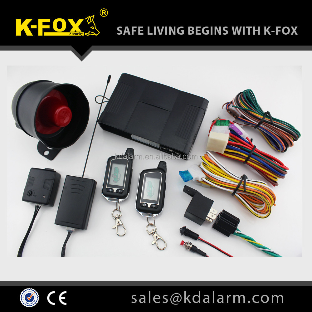 Manual 2 way car alarm manual 2 way car alarm suppliers and manufacturers at alibaba com