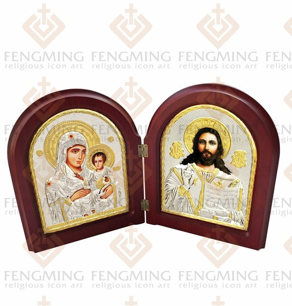 mapa ulica beograda b92 plating icon wood MDF Double metal silver icon jesus Christ images  mapa ulica beograda b92