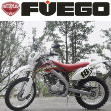 Zongshen CB200CC 250CC Motocross Dirt Bike Enduro CRF250L Motorcycle