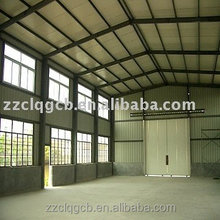 Structural Workshop Steel Buildings
