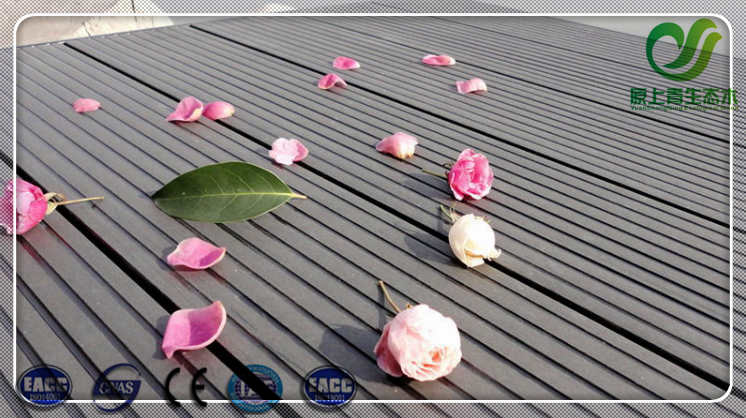 WPC decking is the best selling which passed CE, Germany standard,ISO9001/wpc flooring