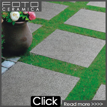 Promption 2cm Strong Ceramic Tiles For Outdoor Floor
