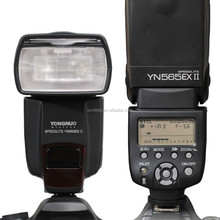 <span class=keywords><strong>Yongnuo</strong></span> YN-565EX II YN565EX II Master & Slave TTL Flash Speedlite met High Speed Sync voor Canon <span class=keywords><strong>Digitale</strong></span> Camera