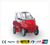 EEC legal in european mini SUV type electric street legal utility vehicles