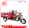 Africa Tricycle 3 Wheel Motorcycle Lifan 200CC Three Wheel Motorcycle