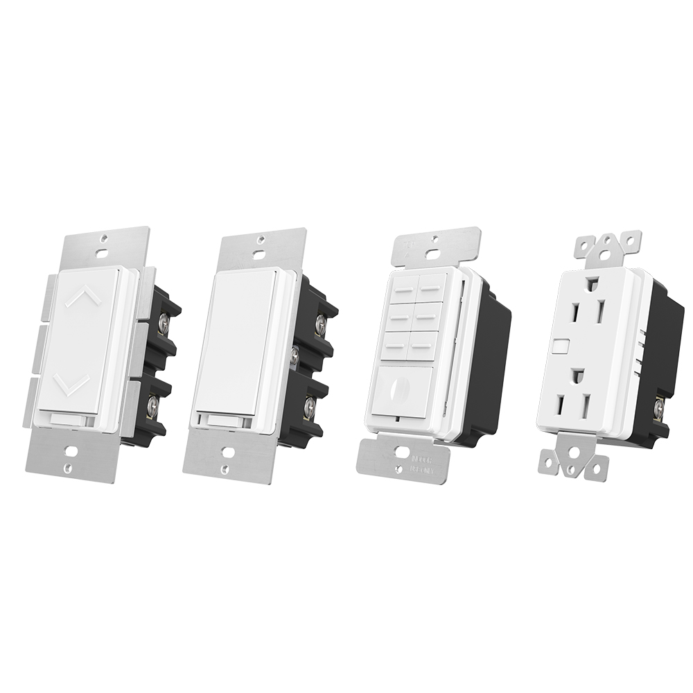 Orvibo Smart Switches And Sockets Remote Control Push Button ...