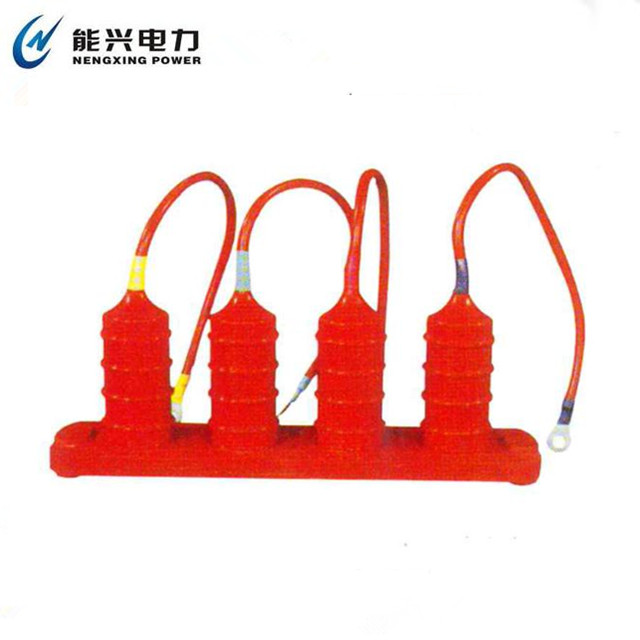 Switch cabinet combination types of lightning arrester,lightning arrester with Switch cabinet