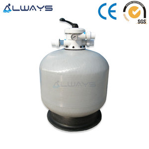 Wholesale Industrial Pool Sand Water Filter Tank Manufacturers Swimming Pool Filter Price