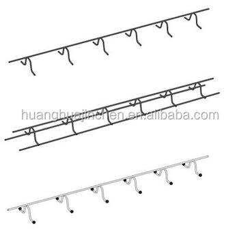 Building Material Slab Bolster Chairs Concrete Rebar