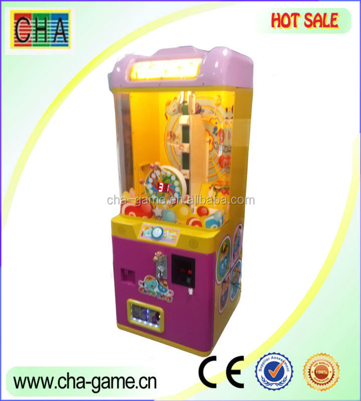 Candy Vending Machine