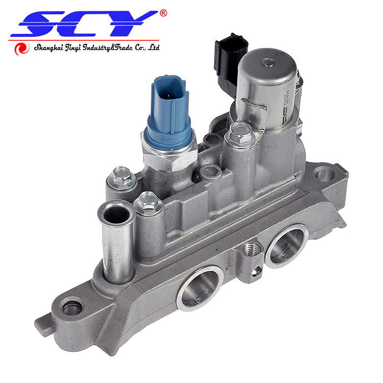 New Engine Variable Valve Timing Solenoid Suitable For
