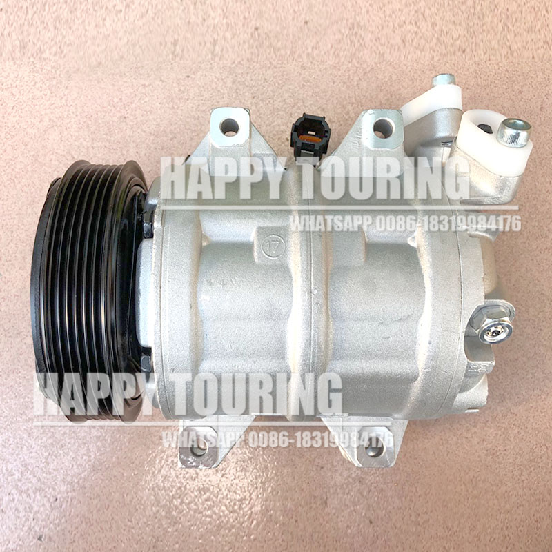 For Nissan Ac Compressor For Nissan Urvan Ur-van Caravan 92600vw200 Dks17ch 92600-vw200 92600-vx100 506012-0350 5062118280 Back To Search Resultsautomobiles & Motorcycles
