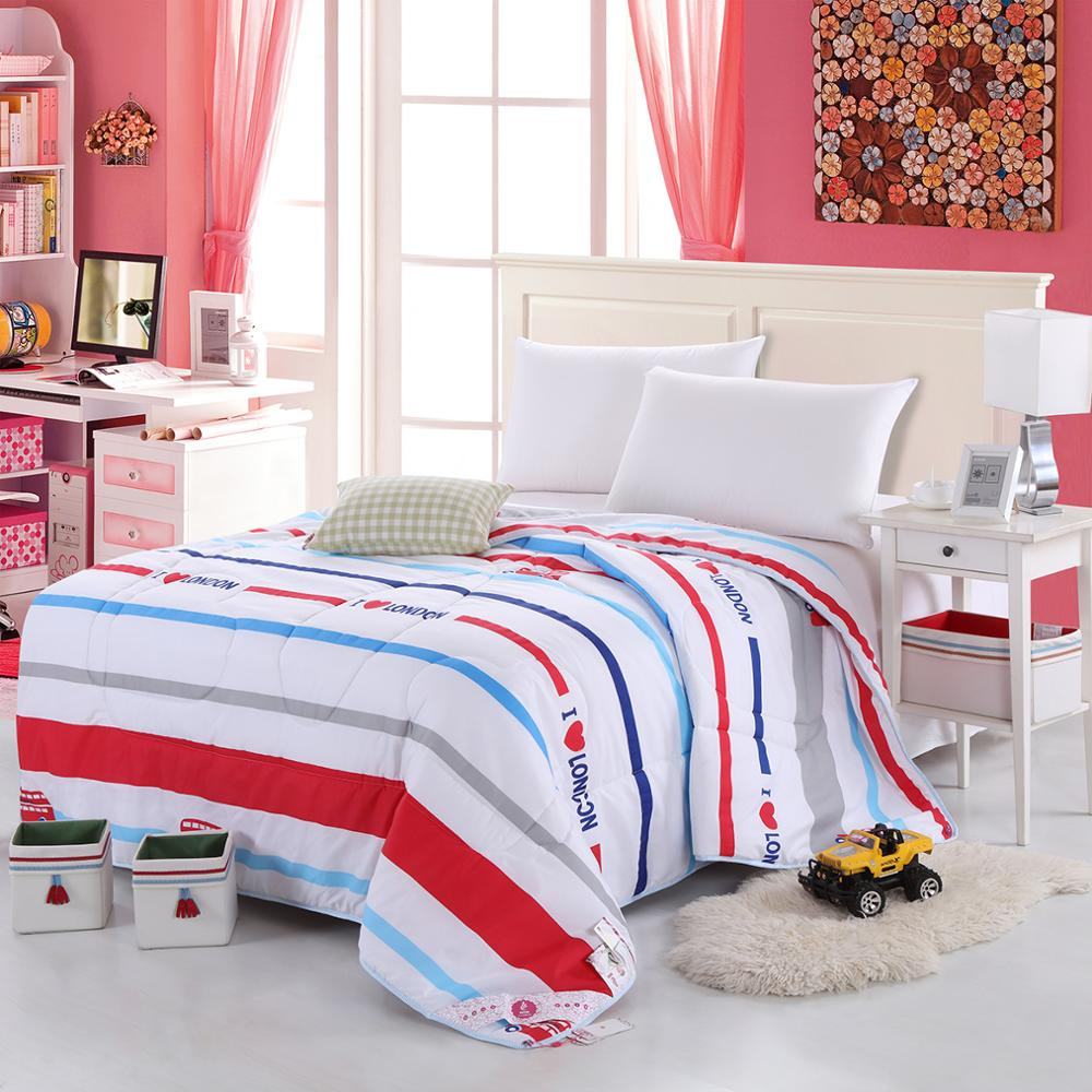 New design children cotton bedsheets with high quality