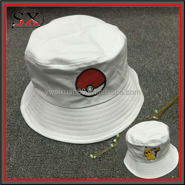 Wholesale Pikachu Pocket Monster Hat Colorful Game Pokemon Go Cap, pokemon hat, pokemon