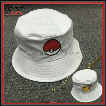 Wholesale Pikachu Pocket Monster Hat Colorful Game Pokemon Go ... 0aae5cdef2f