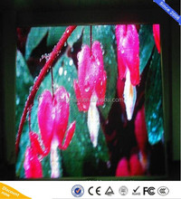 Full Color P3 Led Digital Signage Display screen / P3 P4 P5 Fast Installation Of Intdoor Led Screen